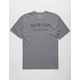 BURTON Maynard Mens T-Shirt