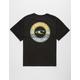 O'NEILL Supply Black Boys T-Shirt