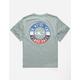 O'NEILL Supply Heather Grey Boys T-Shirt