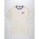 BRIXTON Worden Mens T-Shirt
