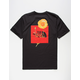 THE NORTH FACE Bottle Source Poppy Mens T-Shirt