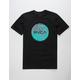 RVCA Motors Fill Mens T-Shirt