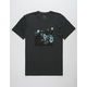 RVCA Autumns Decay Mens T-Shirt
