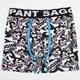 PANT SAGGIN Blur Brief
