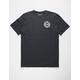 UNDER ARMOUR Maltese Cross Mens T-Shirt