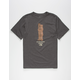 THE NORTH FACE Bottle Source Black Boys T-Shirt