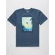 GROM Island Vibes Boys T-Shirt