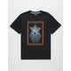 VOLCOM Brighten Black Boys T-Shirt