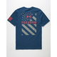 UNDER ARMOUR Freedom Express Mens T-Shirt