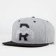 ROCKSMITH Ohio Rock Mens Snapback Hat