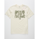 THE NORTH FACE Bottle Source Off White Boys T-Shirt