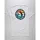 HIPPYTREE Wetland Mens T-Shirt