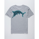 SALTY CREW Marlin Stamped Mens T-Shirt