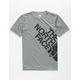 THE NORTH FACE Reaxion 2.0 Boys T-Shirt