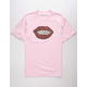 DIAMOND SUPPLY CO. Pearly Whites Mens T-Shirt