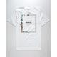 HURLEY Bloom Mens T-Shirt