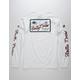 SALTY CREW Foamer Mens T-Shirt