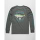 SALTY CREW Hamachi Tech Mens T-Shirt