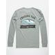 SALTY CREW Sickle Fin Tech Mens T-Shirt