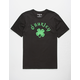 HURLEY Celtic Roots Mens T-Shirt