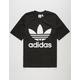 ADIDAS Oversized Trefoil Mens T-Shirt