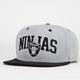 ROCKSMITH Bold Ninja Mens Snapback Hat