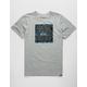 QUIKSILVER Nano Spano Boys T-Shirt
