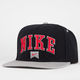 NIKE SB Draplin Volt Mens Snapback Hat