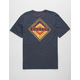 BURTON Anchor Point Mens Pocket Tee