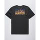 BURTON Tidewell Mens T-Shirt