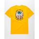 LOSER MACHINE Red Eye Mens T-Shirt