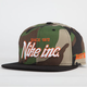 NIKE SB Attitude Mens Snapback Hat