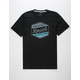 RIP CURL Fresh Brew Mens T-Shirt