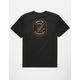 BRIXTON Carrier Mens T-Shirt
