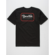 BRIXTON Grade Mens T-Shirt