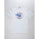 BRIXTON Mercury Mens T-Shirt