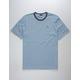 BRIXTON Potrero III Mens T-Shirt