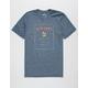 RIP CURL Island Style Mens T-Shirt