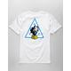HUF x Felix The Cat Triple Triangle Mens T-Shirt