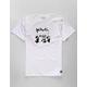 HUF x Felix The Cat Box Logo Mens T-Shirt