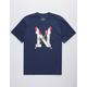 NAUTICA x Lil Yachty Crossed Oars Mens T-Shirt