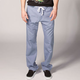 ROCKSMITH Lorimer Steer Mens Chinos
