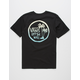 VANS Yusuke Palm Boys T-Shirt