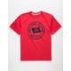 VOLCOM Jolly Rebel Boys T-Shirt