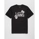 VANS Twist It Up Boys T-Shirt