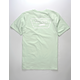 VANS Full Patch Back Mens T-Shirt