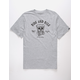 VANS Pizza Shredder Mens T-Shirt