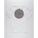 VANS Checkered Boys T-Shirt