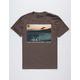 HIPPYTREE Backlit Mens T-Shirt