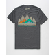 HIPPYTREE Conservation Mens T-Shirt